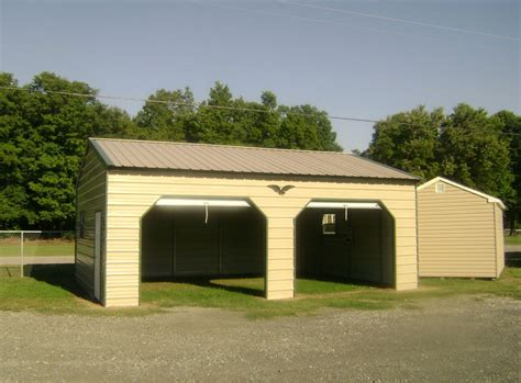 custom loafing shed buildings4less