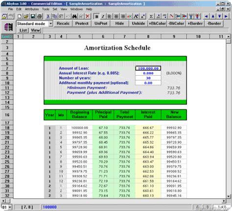 Spreadsheet Alternative by 10 Free Microsoft Excel Spreadsheet Alternatives
