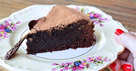 torta de chocolate muy f 225 cil 161 sorprendente paulina cocina tarta sueca de chocolate recetas dulces f 225 ciles y ricas