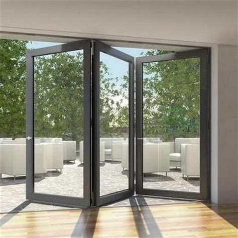 best 25 bi fold doors ideas on glass roof