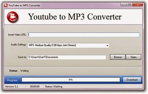 ways  convert  youtube video  mp files mono