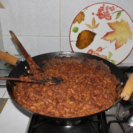 cucinare fagioli alla messicana fagioli alla messicana