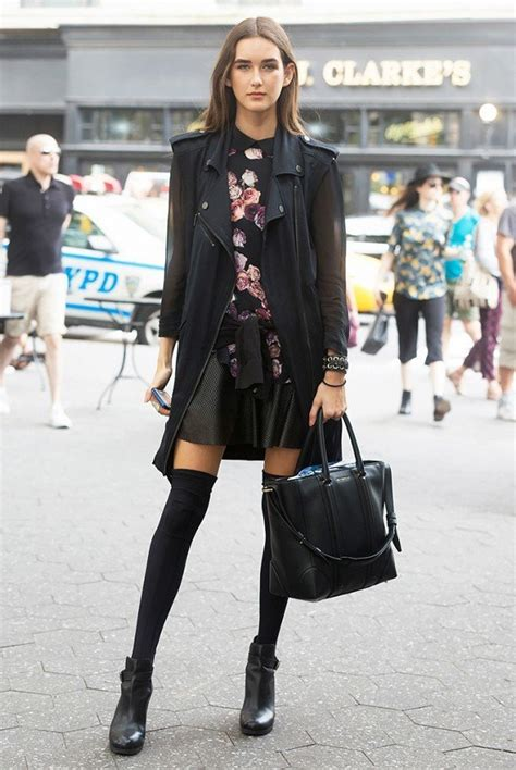 22 stylish to wear with boots this season