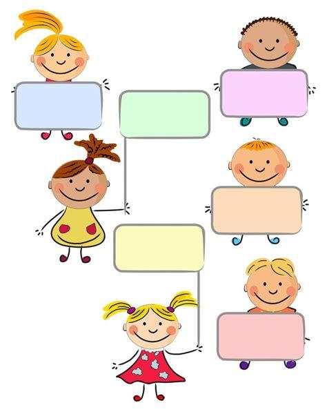 frame layout nedir 14 best images about cartoon children kids vector on
