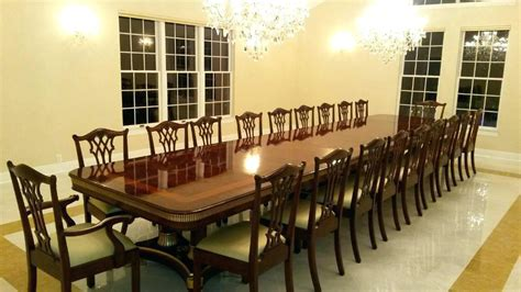 large dining room chair cushions extra heavy  tables