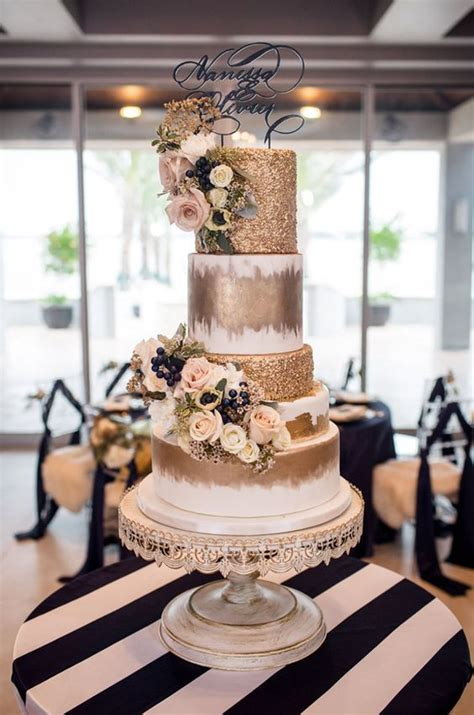 Wedding Cake Limelight by The Top 30 Wedding Cake Trends Style Designs
