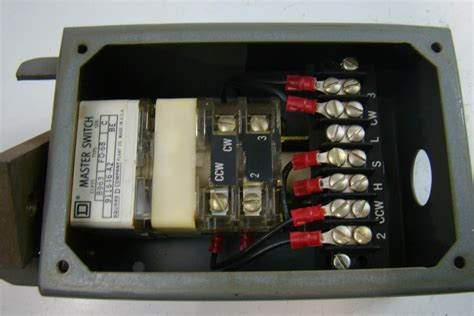 square d electrical controls fd 68 8963 ebay