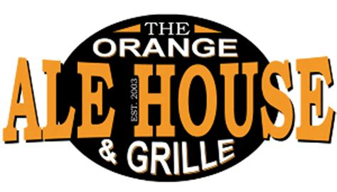 Orange Ale House Orange Ct Happy Hour