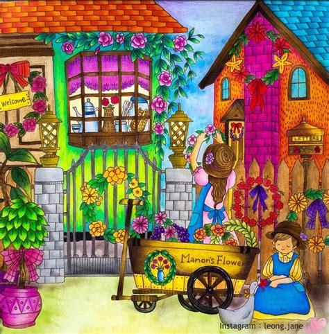 libro romantic country a fantasy 314 best romantic country libro images on coloring coloring books and