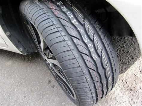 tires  crosswind  season