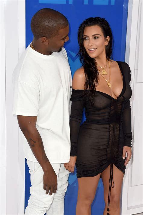 whats new with kim kardashian 2016 kim kardashian at 2016 mtv video music awards in new york