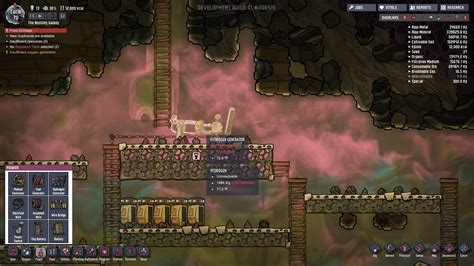 How To Start In Oxygen Not Included Algae Detox Cader by How To Manage Gas In Oxygen Not Included
