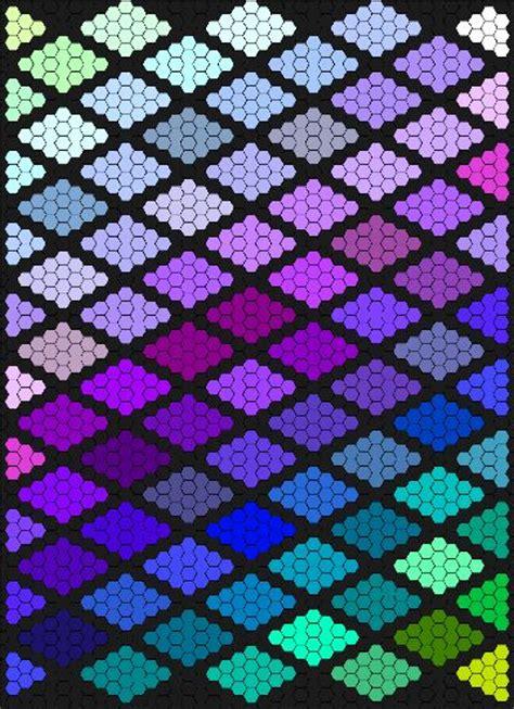 design concept hexagon hexagon quilt design concepts and hexagons on pinterest