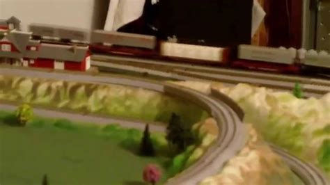 scale    layout   trains running youtube