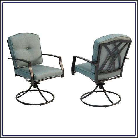 Chairs That Swivel Design Ideas Swivel Patio Chairs Menards Patios Home Decorating Ideas Emxmrz7458