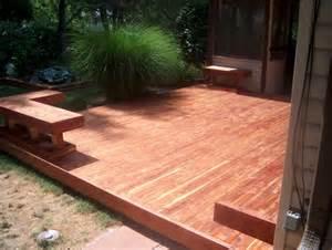 Decking Patio by Columbia Gardener Quality Landscape Service Patio Decks