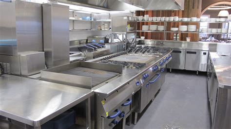 commercial kitchen equipment manufacturers in delhi