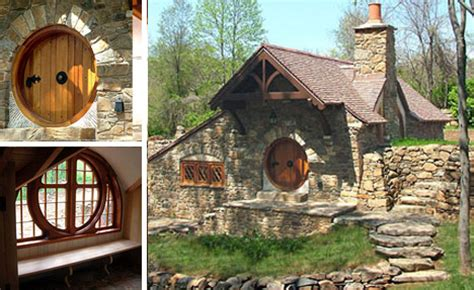 home fantasy design inc hobbit home blends forest fantasy structural reality