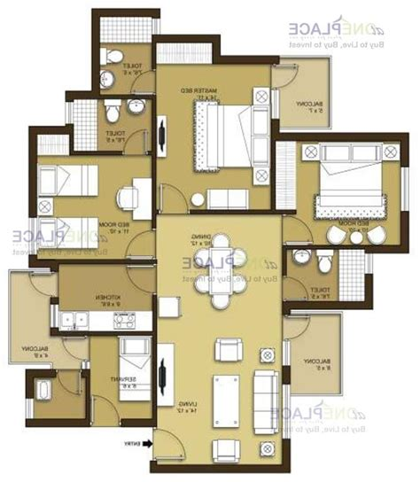 1500 Sq Ft House Plans India 1500 Sq House Plans With Photos In India