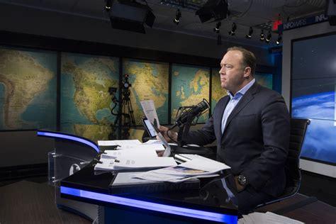 Infowars Reporter Roster | about alex jones 187 alex jones infowars there s a war on