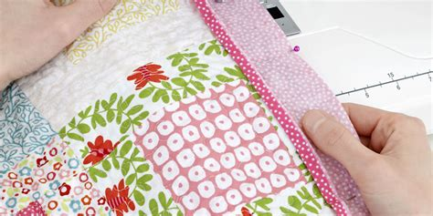 Patchwork How To - try our beginner s guide to patchwork and quilting