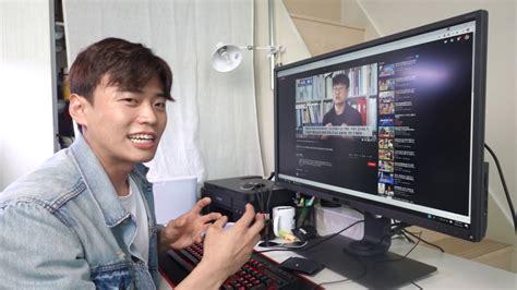inilah jang hansol korea medhok  viralkan video