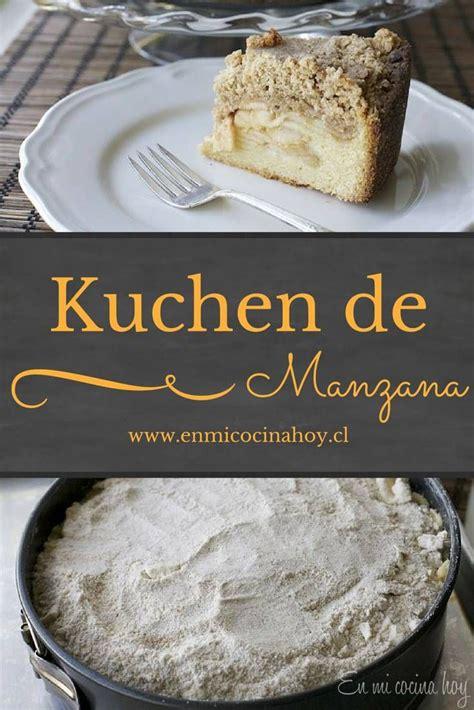 diät kuchen rezept die besten 25 receta kuchen de manzana ideen auf