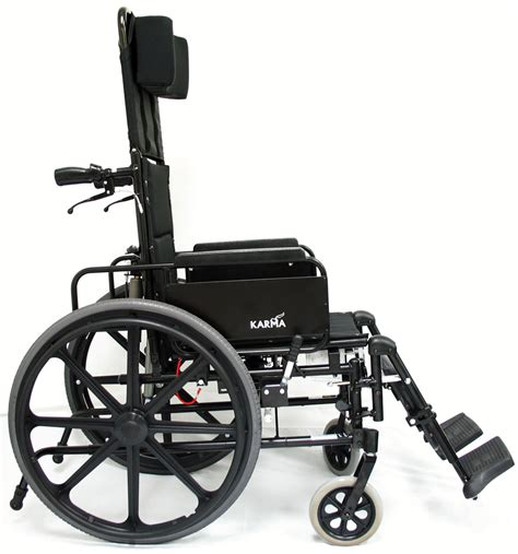 reclining wheelchair hcpc km 5000 f recliner bariatric wheelchair reclining