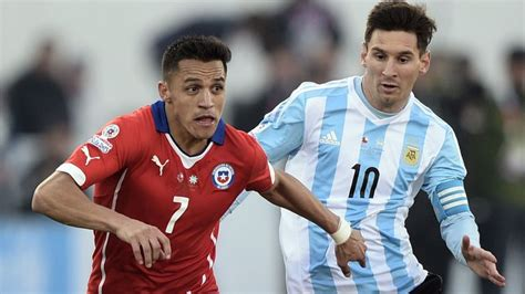 alexis sanchez on messi copa america 2016 10 stars to light up the tournament