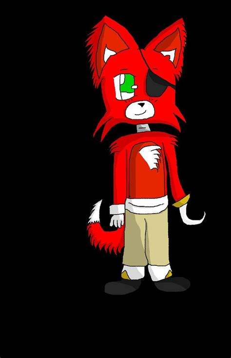 freddys foxy 2 nights at five five nights at freddy s foxy by thedoublefox on deviantart