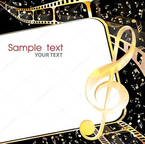 cine y musica malditos 8441414076 cine y m 250 sica de fondo de oro archivo im 225 genes vectoriales 169 1nana1 81533396