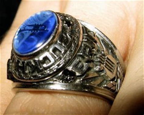 cheap class rings