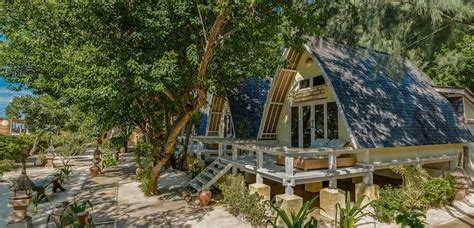 cottage gili trawangan pearl of trawangan lumbung cottages gili