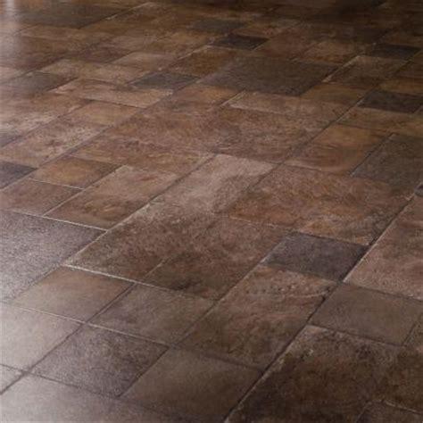 dupont tuscan terra laminate flooring 5 in x 7 in