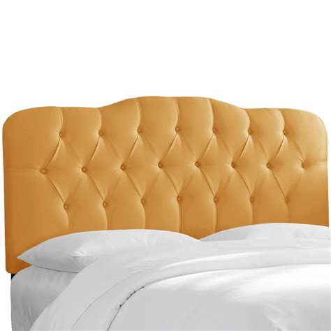 King Headboard Canada by Upholstered King Headboard In Velvet Chocolate 863kvlvchc