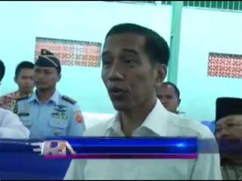 Mesin Zaaga mesin panen padi zaaga dikunjungi presiden jokowi