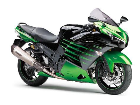 Motorrad News 11 2014 by Neue Kawasaki 2014 Modellnews