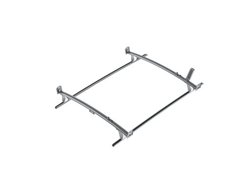 Ladder Rack Aluminum by Standard Ladder Rack Aluminum Mercedes Metris Ranger