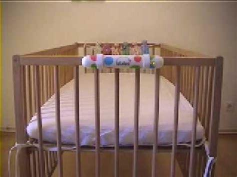 Schlaf Bett by Lolaloo F 252 R Babys Schlaf Bett