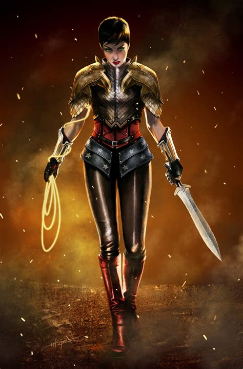 amazon warrior woman costume what s so tricky about wonder woman lady geek girl