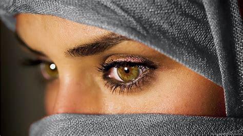 imagenes ojos mujeres arabes secretos de belleza de las mujeres 225 rabes para rejuvenecer