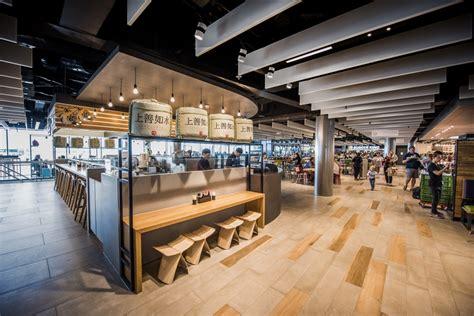 food court design trends dit is het nieuwste foodcourt van schiphol retailtrends nl