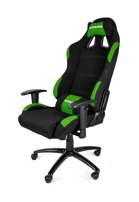 Gaming Chairs by Akracing Gaming Chair Black Green Ak K7012 Bg Gamegear Be Improve Your