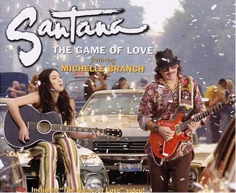 images of love games game of love australia cd santana