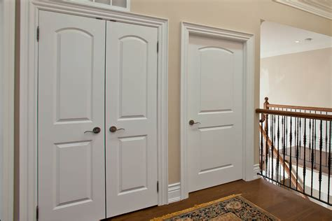 Interior Door Molding Interior Doors Fondare Finish Construction