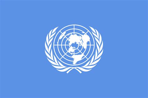 United Nations Nation 7 by United Nations Logo Wallpaper