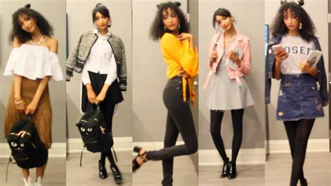Back To School Fashion Flout by Back To School Style Lookbook 2016 The Cut