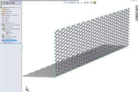 grid pattern solidworks how else can you do in solidworks grids cut grabcad