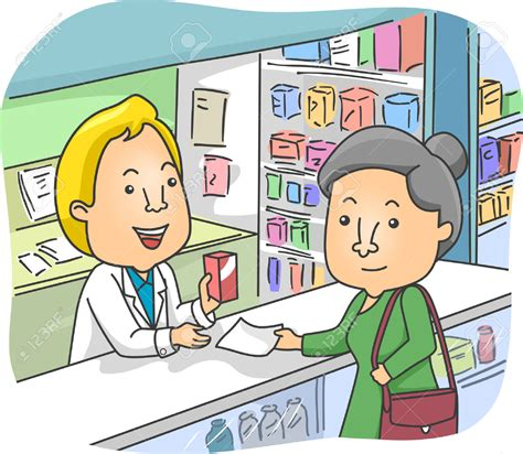 Pharmacist Search by Pharmacist Counselling Drawing Images Search
