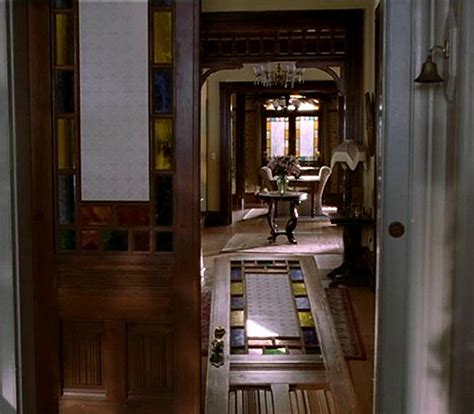 charmed house inside halliwell manor from the tv show quot charmed quot